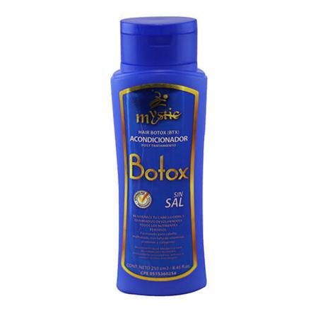 Imagen de Post-Tratamiento Con Botox Mystic 250 Cm.