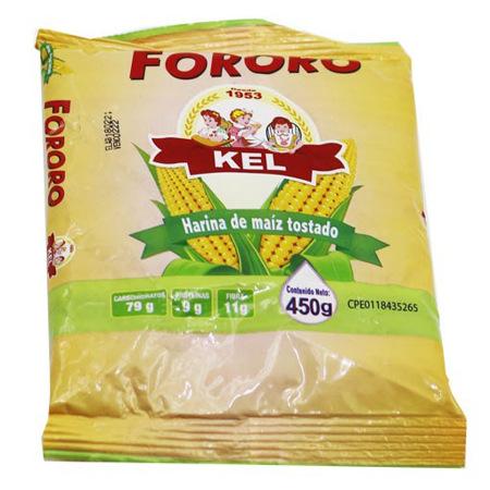 Imagen de Fororo Kel 450 Gr.
