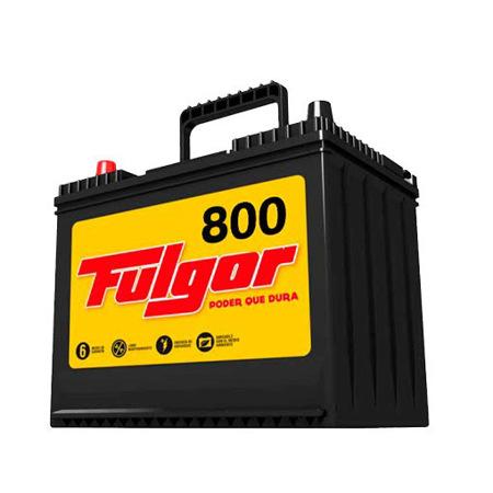 Imagen de Batería Fulgor 22FA - 800 Amp.