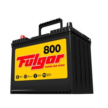 Imagen de Batería Fulgor 41M - 800 Amp.